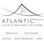 Logo de l'établissement Hotel L'Atlantichotel logo