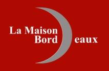 Logo de l'établissement La Maison Bord'eauxhotel logo