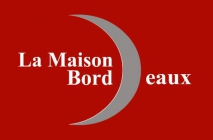 La Maison Bord'eaux hotel logohotel logo
