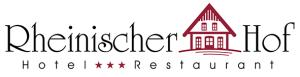 Rheinischer Hof Hotel Logohotel logo