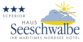 Hotel Seeschwalbe Hotel Logohotel logo