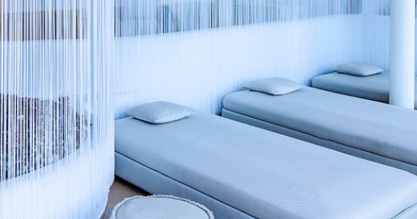 the mandala hotel spa berlin de spa reviews customer alliance. Black Bedroom Furniture Sets. Home Design Ideas