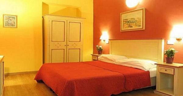 Savonarola Firenze Hotel