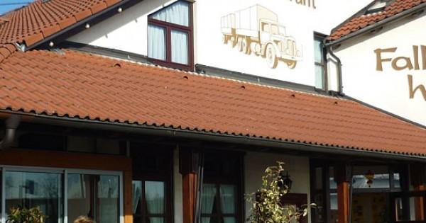Hotel Fallerhof (Bad Krozingen, DE) - Hotel Bewertungen ...