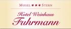MoselsternHotel 'Weinhaus Fuhrmann'