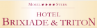 Brixiade & Triton Hotel
