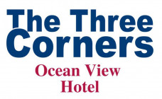 hotellogo The Three Corners Ocean View**** Prestigehotel logo