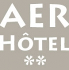 Logo de l'établissement AER Hôtelhotel logo