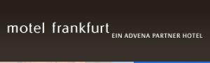 advena Motel Frankfurt hotel logohotel logo