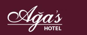 The Aga's Hotel Berlin hotel logohotel logo