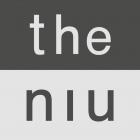 the niu Fury hotel logohotel logo