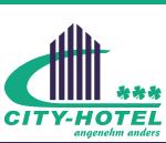 City-Hotel Plauen Hotel Logohotel logo