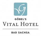 Göbel's Vital Hotel Bad Sachsa Hotel Logohotel logo