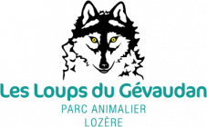 Les Loups du Gévaudan hotel logohotel logo