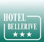 Bellerive hotel logohotel logo