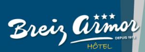 Logo de l'établissement Breiz Armorhotel logo