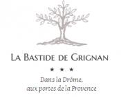 """Résultat de recherche d'images pour """"logo bastide de grignan"""""""