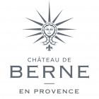 Logo de l'établissement Château de Bernehotel logo