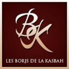Les Borjs de la Kasbah logotipo del hotelhotel logo