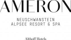 AMERON Neuschwanstein Alpsee Resort & Spa Hotel Logohotel logo
