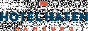 Hotel Hafen Hamburg hotel logohotel logo