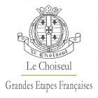 Le Choiseul hotel logohotel logo