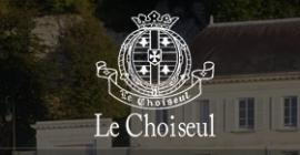Logo de l'établissement Le Choiseulhotel logo