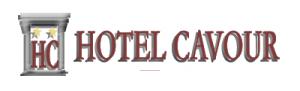 logo hotel HOTEL CAVOURhotel logo
