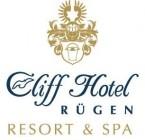 Cliff Hotel Rügen Hotel Logohotel logo