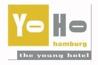 YoHo - the young hotel Hotel Logohotel logo