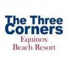 The Three Corners Equinox Beach Resort**** hotel logohotel logo
