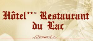 Logo de l'établissement Hôtel du Lachotel logo
