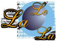 LaLeLu Hostel Dresden Hotel Logohotel logo