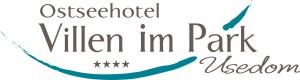 Ostseehotel Villen im Park Hotel Logohotel logo