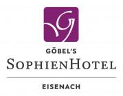 Göbel's Sophien Hotel Hotel Logohotel logo
