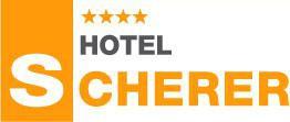 Hotel Scherer Hotel Logohotel logo