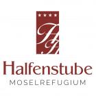 Hotel Weinhaus Halfenstube Hotel Logohotel logo