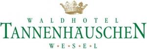 Waldhotel Tannenhäuschen Hotel Logohotel logo