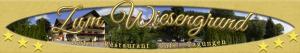 Hotel zum Wiesengrund Hotel Logohotel logo