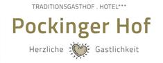 Hotel Pockinger Hof Hotel Logohotel logo