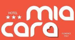 logo hotel HOTEL MIA CARAhotel logo