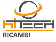 Hi-Tech Ricambi logohotel logo