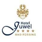 Hotel Juwel Hotel Logohotel logo