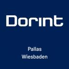 Dorint Hotel Pallas Wiesbaden Hotel Logohotel logo