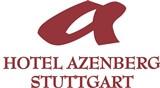 Hotel Azenberg hotel logohotel logo