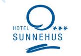 Hotel Sunnehus Hotel Logohotel logo