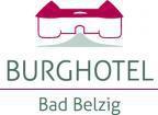 Burghotel Bad Belzig Hotel Logohotel logo