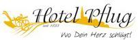 Hotel Pflug Hotel Logohotel logo
