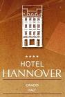 Hotel Hannover Hotel Logohotel logo