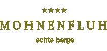 Hotel Mohnenfluh Hotel Logohotel logo